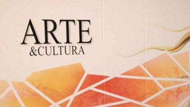Mural arte y cultura